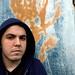 Clem Murray photographs Homeless Teen Jorge Vazquez
