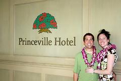 T&J Princeville (booshy2) Tags: hawaii honeymoon kauai trave