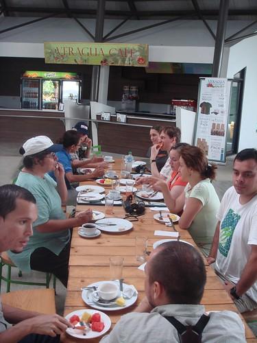 7 Festival de Matemática, Veragua Rainforest