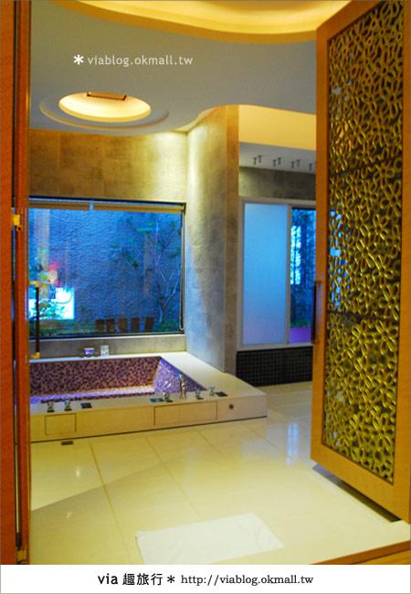 【台中MOTEL】體驗邀約~台中心月自然旅館‧有氣質的Motel6