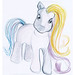 2011-05-05 My little pony