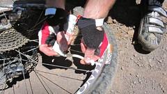 Hell and Back 180 Training Ride II (Doug Goodenough) Tags: bicycle bike cycle ride gravel june 2011 oregon mountains sean drg53111p drg53111p180ii douggoodenough doug goodenough drg531