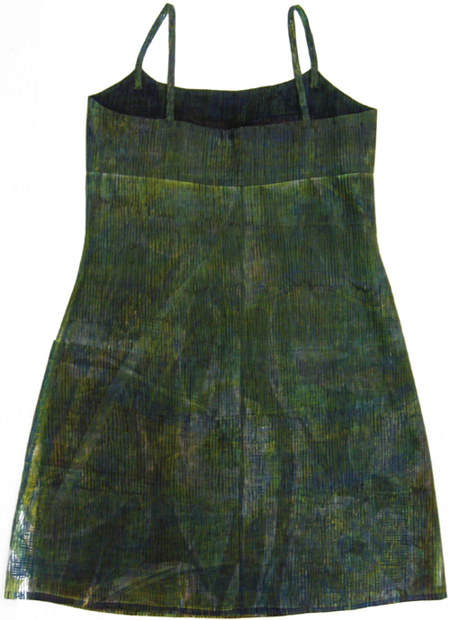 dress #19 state 14 (back)