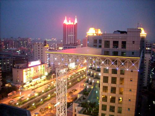 CHINA 6120