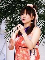#8052 coi-na vocalist (Nemo's great uncle) Tags: geotagged okinawa  festa foodcourt musicfestival kawasaki   coina  haisai  clubcitta  kanagawaprefecture haisaifesta  geo:lon=13969746 2008 geo:lat=3552864