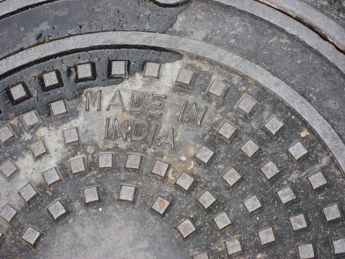 Sewer Covers - Made in India
