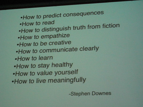 Stephen Downes