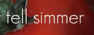tell simmer 2