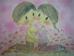 Togetherness >.<