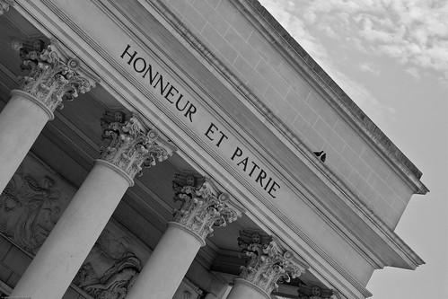 Honneur Et Patrie