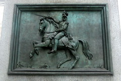 NYC - Madison Square: General William Jenkins Worth Monument by wallyg, on Flickr