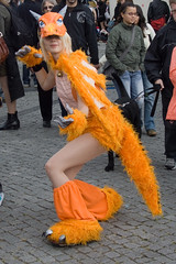 Manga costume on Japan-day in Düsseldorf (Martin66) Tags: canon 350d manga düsseldorf kostüm kostm cosina193513545mc