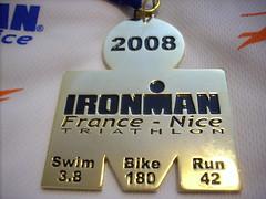 IM Nice 2008