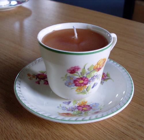 Tea Light i