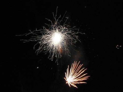 Kanata's Canada Day fireworks