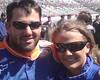 Tony and Chrissy