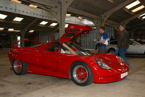 This photo also appears in. Stoneleigh Kit Car Show 2008 (Set) · Cars (Set)