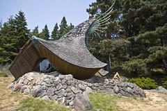 Sea Ranch Chapel (Tom Moyer Photography) Tags: chapel highway1 searanch mendoconocounty