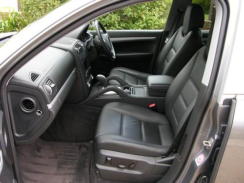 Porsche Cayenne 3.2 V6. Porsche Cayenne 3.2 V6