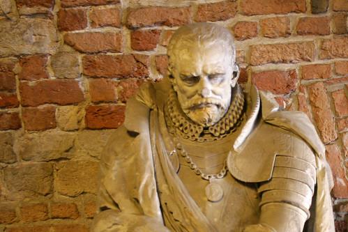 Graf Rochus zu Lynar