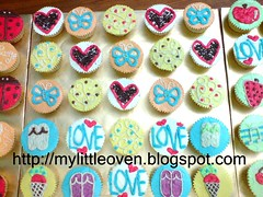.:: My Little Oven ::. (Cakes, Cupcakes, Cookies & Candies) 2668347144_e906806462_m