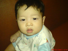 DSC00821 (luckycambodia77) Tags: baby clever