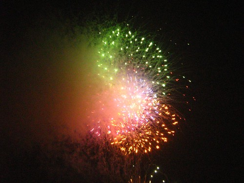 The 31st Sumida River Fireworks! 6