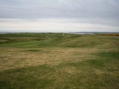 Murcar 1 (Mike Ridley) Tags: golf scotland murcar
