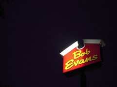 Bob Evans Erie PA