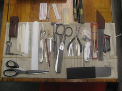 Conservators toolkit