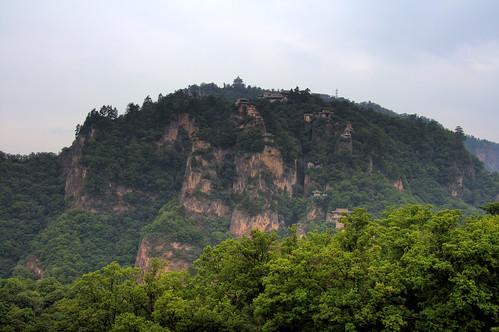 Kong Tong Shan