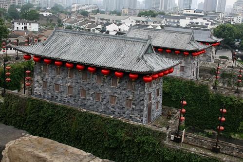 Zhonghua Gate (by niklausberger)