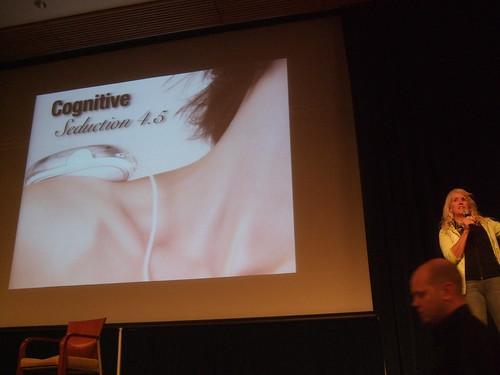 Cognitive Seduction 4.5