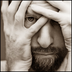 Stress kan yttra sig i fysiska symptom
