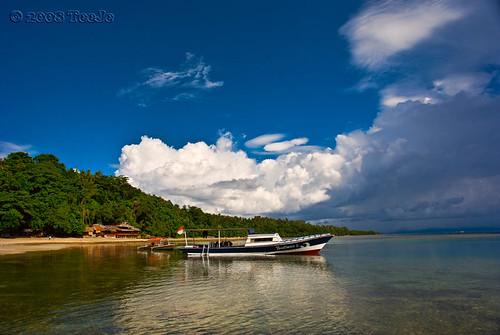 """""""Taman Laut Bunaken"""""""