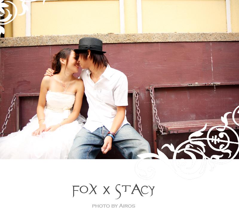 [ 給公主的生日禮物 ] -Fox x Stacy-