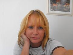 self (Savonna) Tags: me toxic self freckles wrinkles freckle savonna
