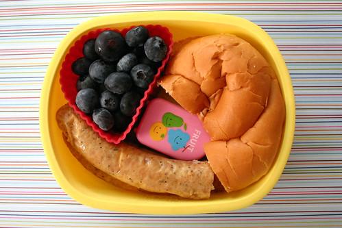 Preschooler Bento #58: August 26, 2008