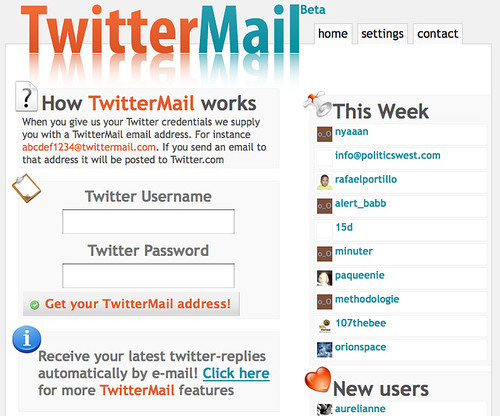 5 Tools to Make #Twitter More Productive 3
