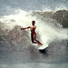 George Thompson Thomopoulos South Africa Surfing Durban