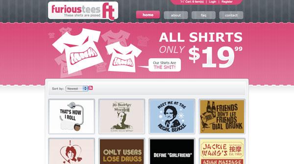 furioustees.com