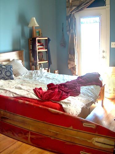 AP's room