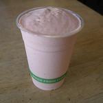 Cafe Tropical - Mamey Milkshake