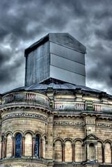 McEwan Hall dome (elementalPaul) Tags: scotland edinburgh pentax ps dome freehand edinburghuniversity hdr mcewanhall photomatixpro 5xp  k10d pentaxk10d