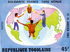 1983 - French/Third World Solidarity