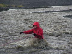 33 (Takacs Zsolt) Tags: rescue river iceland crossing fbsr