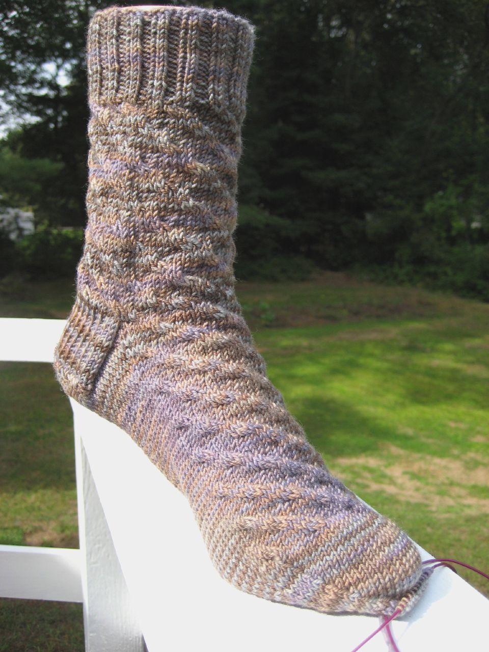 Downpour Boot Socks