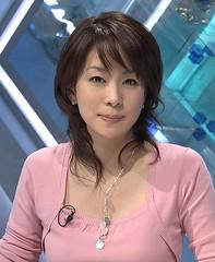 内田恭子の画像集
