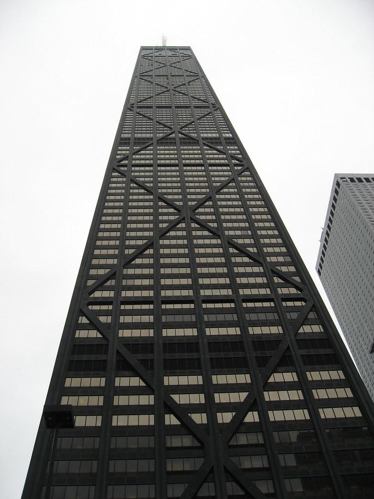 Chicago 458