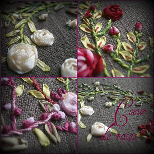 Roses par vous